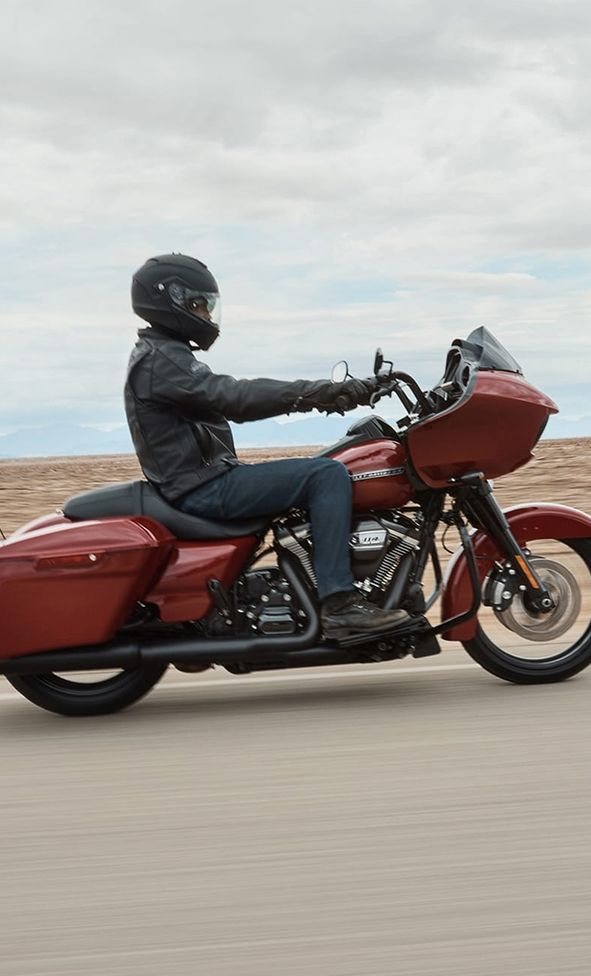H-D FLTRXS Road Glide Special